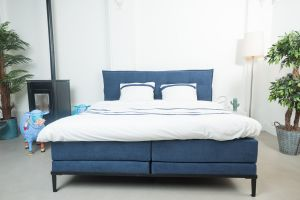 Boxspring The Frame